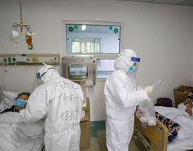 Virus corona: Bệnh nhân tử vong dù chưa biểu hiện triệu chứng nhiễm