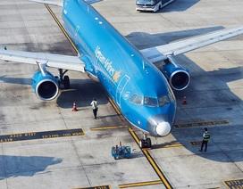 Chủ tịch Hà Nội thông tin tiếp viên Vietnam Airlines nhiễm Covid-19