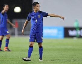 """Báo Thái Lan: """"Đội bóng V-League trả 13 tỷ đồng/năm để có Sarach Yooyen"""""""