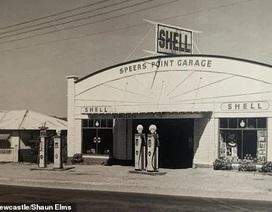 Trạm xăng cũ kĩ, rỉ sét này là bất động sản được tìm kiếm nhiều nhất ở Úc