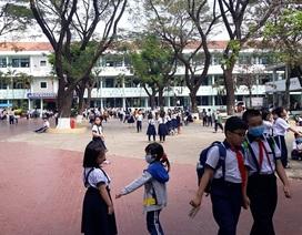 Bình Định: Trẻ Mầm non, học sinh Tiểu học, THCS tiếp tục nghỉ học đến 22/3