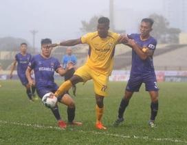 VPF lên tiếng về phương án V-League thi đấu tập trung