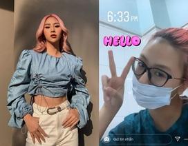 Hot girl Quỳnh Anh Shyn phải cách ly phòng dịch Covid-19