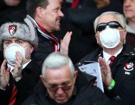 Covid-19 khiến các giải bóng đá lớn ở châu Âu tê liệt