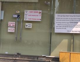 """Tiệm quán ở """"thành phố đáng sống nhất Việt Nam"""" đóng cửa hàng loạt vì dịch"""