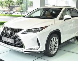 Lựa chọn thông minh cho phân khúc SUV hạng sang tầm giá 3 tỷ đồng