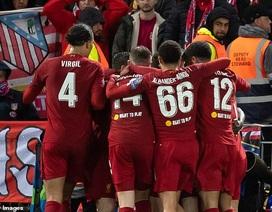 Cầu thủ Liverpool điều trị tâm lý do sợ mất chức vô địch Premier League