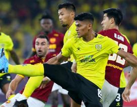 Đến lượt giải bóng đá chuyên nghiệp Malaysia phải hoãn vì dịch Covid-19