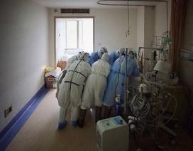 Tâm dịch Vũ Hán chỉ có 4 ca nhiễm mới trong 24 giờ