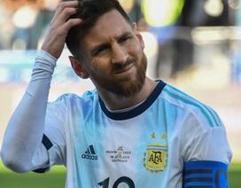 Copa America 2020 có thể bị hoãn sang năm 2021 vì dịch Covid-19