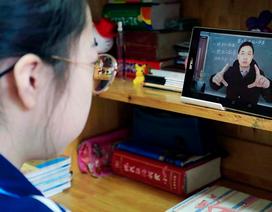 """Trung Quốc: Con học online, phụ huynh """"quá tải"""""""