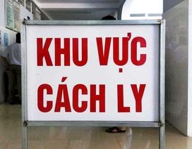 Cách ly tập trung người vào Việt Nam từ 31 quốc gia, vùng lãnh thổ