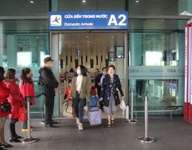 Đề nghị tạm dừng các chuyến bay từ Thái Lan về Hải Phòng