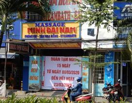 Đà Nẵng tạm dừng hoạt động vũ trường, karaoke để phòng Covid-19