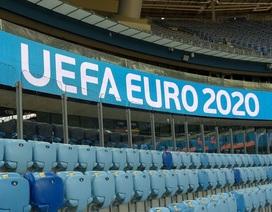 Nga sẵn sàng đứng ra đăng cai Euro 2020