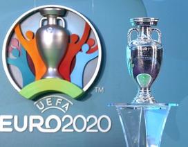 Euro 2020 có thể diễn ra vào mùa Đông?