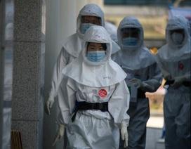 """Hàn Quốc công bố tâm dịch Daegu là """"vùng thảm họa đặc biệt"""""""