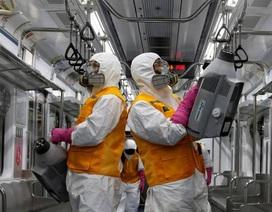 Hàn Quốc: Số ca mắc Covid-19 mới thấp nhất gần 1 tháng