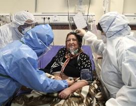 Iran có thêm 113 người tử vong vì Covid-19, số người nhiễm lên gần 14.000