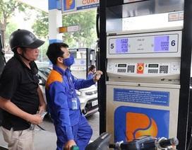 """Giá xăng dầu đồng loạt giảm """"sốc"""" từ chiều nay"""