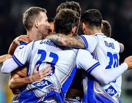 Sampdoria có 7 cầu thủ dương tính với Covid-19