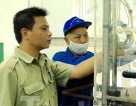 Kỹ sư Việt 8X tìm ra công nghệ hạt lửa quân sự hiện đại