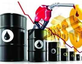 Giá dầu thô rơi thẳng đứng xuống mức chưa từng có: Dưới 0 USD/thùng!