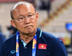 """VFF không để HLV Park Hang Seo """"ngồi chơi"""""""