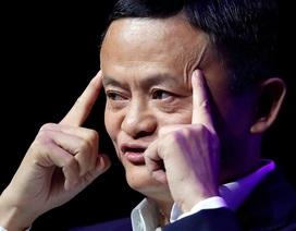 Jack Ma cứu viện Mỹ và châu Âu trước đại dịch Covid-19