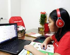 Sở GD&ĐT Hà Nội lại cho phép thu phí học online mùa dịch Covid-19