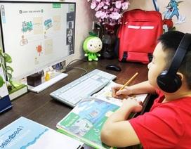 Nghỉ dịch Covid-19 dài ngày: Đua nhau dạy ngoại ngữ trực tuyến