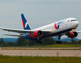 """Hơn 200 hành khách thoát ly khẩn cấp khỏi máy bay sau thông báo """"có bom"""""""
