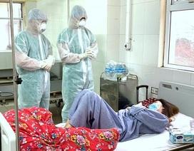 Tăng nhanh số ca mắc Covid-19, các bệnh viện Hà Nội sẽ nhận điều trị