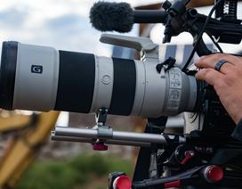"""Đánh giá Sony PXW-FX9: Đạt chuẩn """"cận máy quay điện ảnh""""!"""