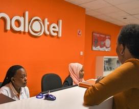 2 tháng đầu năm, tổng doanh thu của Tập đoàn Viettel vẫn tăng 12,8 %