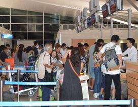 Có ca Covid-19 đến Phú Quốc, học sinh nghỉ học, chợ đêm đóng cửa