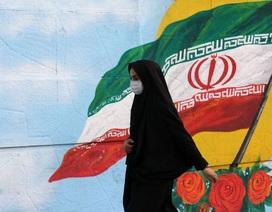Iran: Hơn 850 người chết, gần 15.000 ca nhiễm virus corona