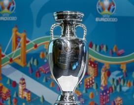 Italia yêu cầu UEFA hoãn Euro 2020
