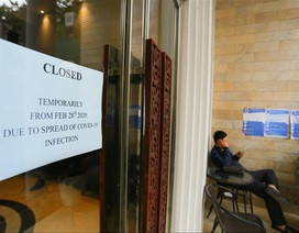 Khách sạn, công ty lữ hành Hà Nội kiệt sức