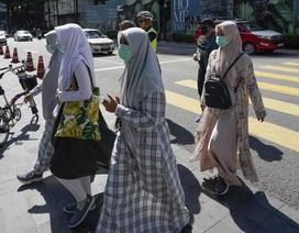 Malaysia phong tỏa đất nước để ngăn Covid-19 lây lan