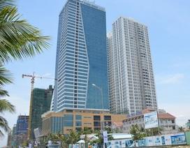 Đà Nẵng mời thầu tháo dỡ phần công trình vi phạm ở dự án Mường Thanh