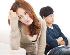 Những vùng cấm trong hôn nhân mà phạm phải bạn sẽ phá hỏng hạnh phúc của mình