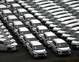 94,4% ô tô nhập khẩu vào Việt Nam là từ Thái Lan và Indonesia