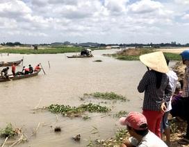 Hai thanh niên tử nạn khi tắm sông