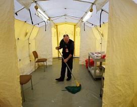 Hơn 3.000 ca mắc Covid-19, các bệnh viện Mỹ cấp tập vào guồng chống dịch