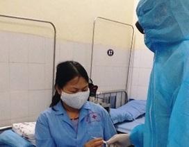 3 người đi cùng chuyến bay với ca nhiễm Covid-19 có kết quả âm tính