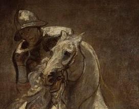 Kẻ trộm đánh cắp 3 bức tranh quý khỏi triển lãm của Đại học Oxford