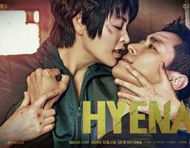 """""""Hyena"""": Sức hút của người phụ nữ trung niên thao túng cuộc chơi"""