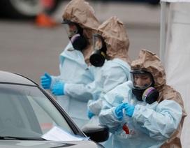 88 người chết, hơn 4.500 ca mắc Covid-19 tại Mỹ