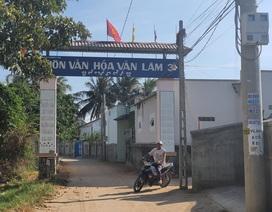 Ninh Thuận cách ly toàn bộ một thôn hơn 5.000 dân